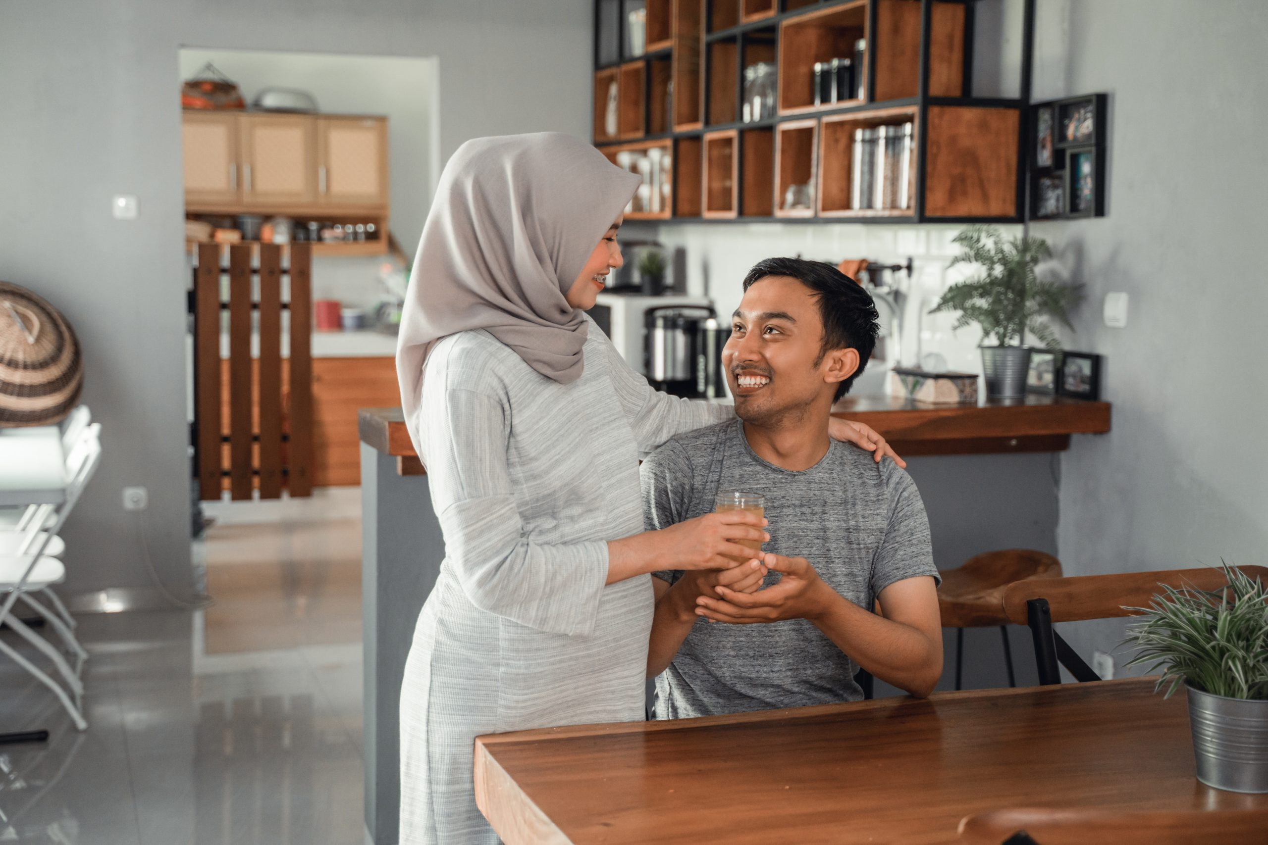 muslim-woman-served-her-husband-with-fruit-juice-scaled.jpg